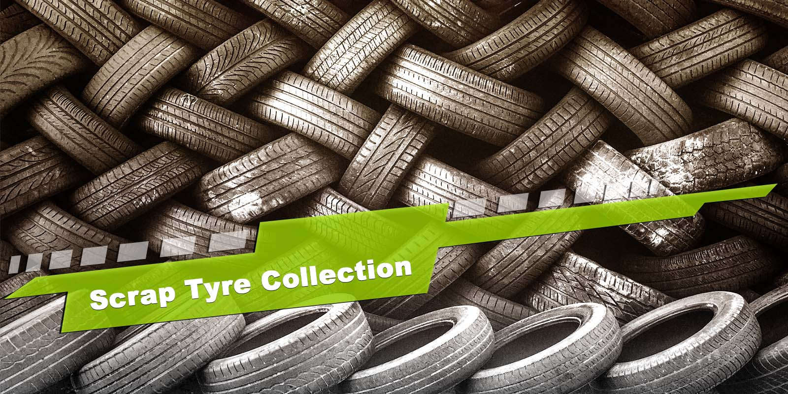 Scrap Tyre Collections